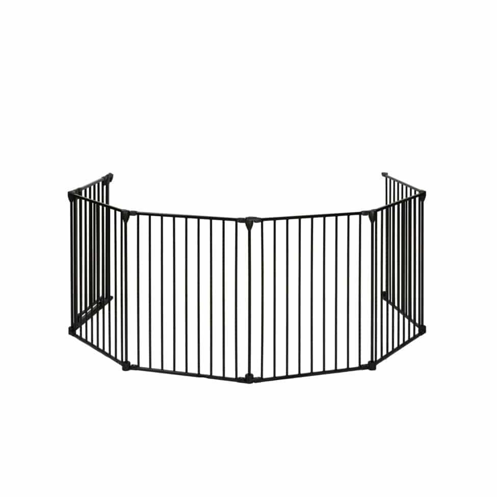 Barrière de sécurité Multifonctions
