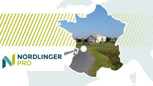 Norlinger Pro, Charente
