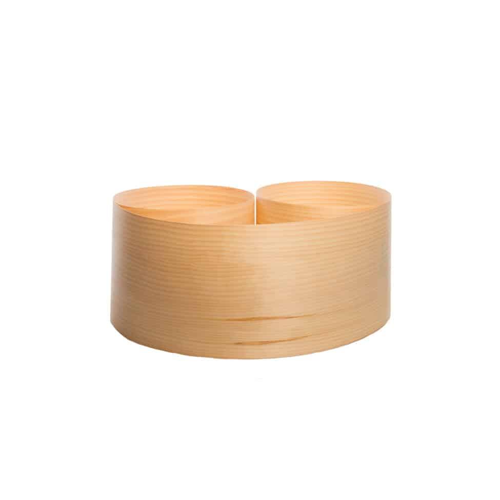Feuille de placage bois PIN
