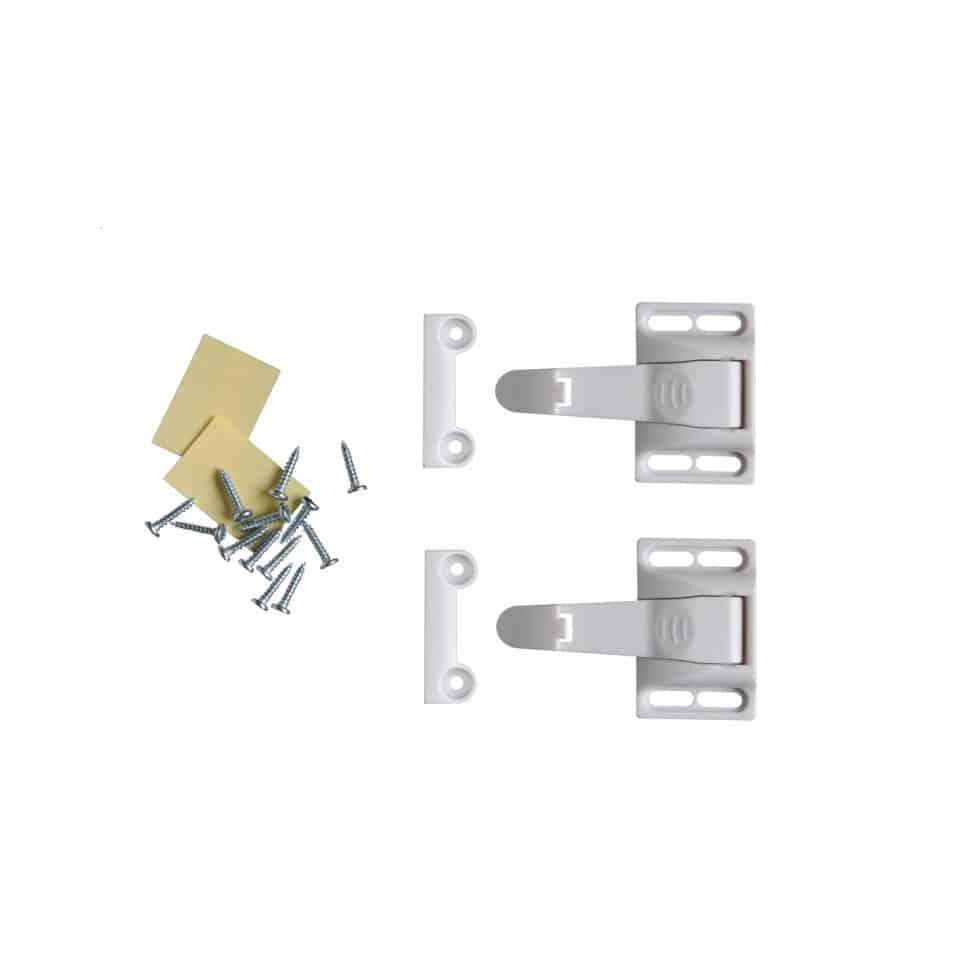 Accessoire de sécurité enfant - bloque tiroir