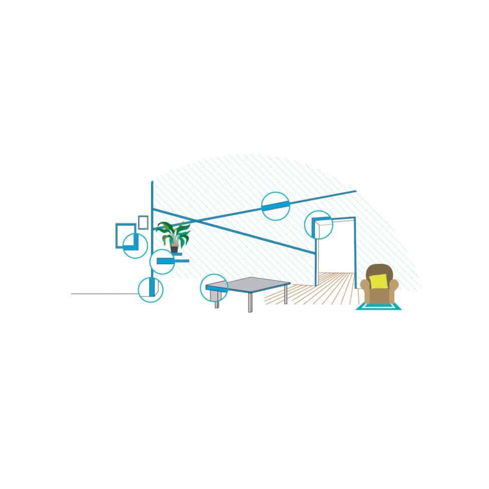 Schema smart profile Champlat