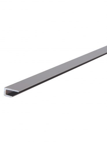 Profil de finition alumiunium