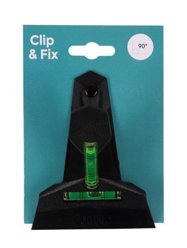 Clip-fix