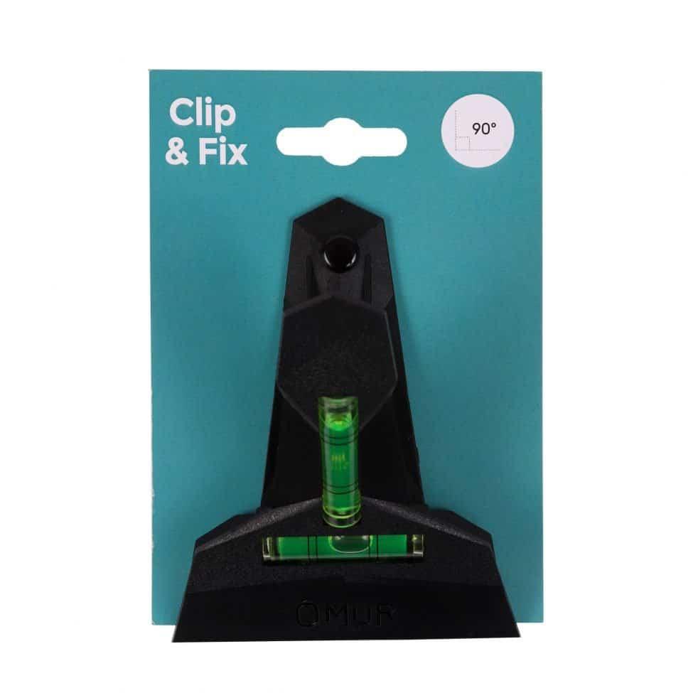 Pince à niveau Clip & Fix