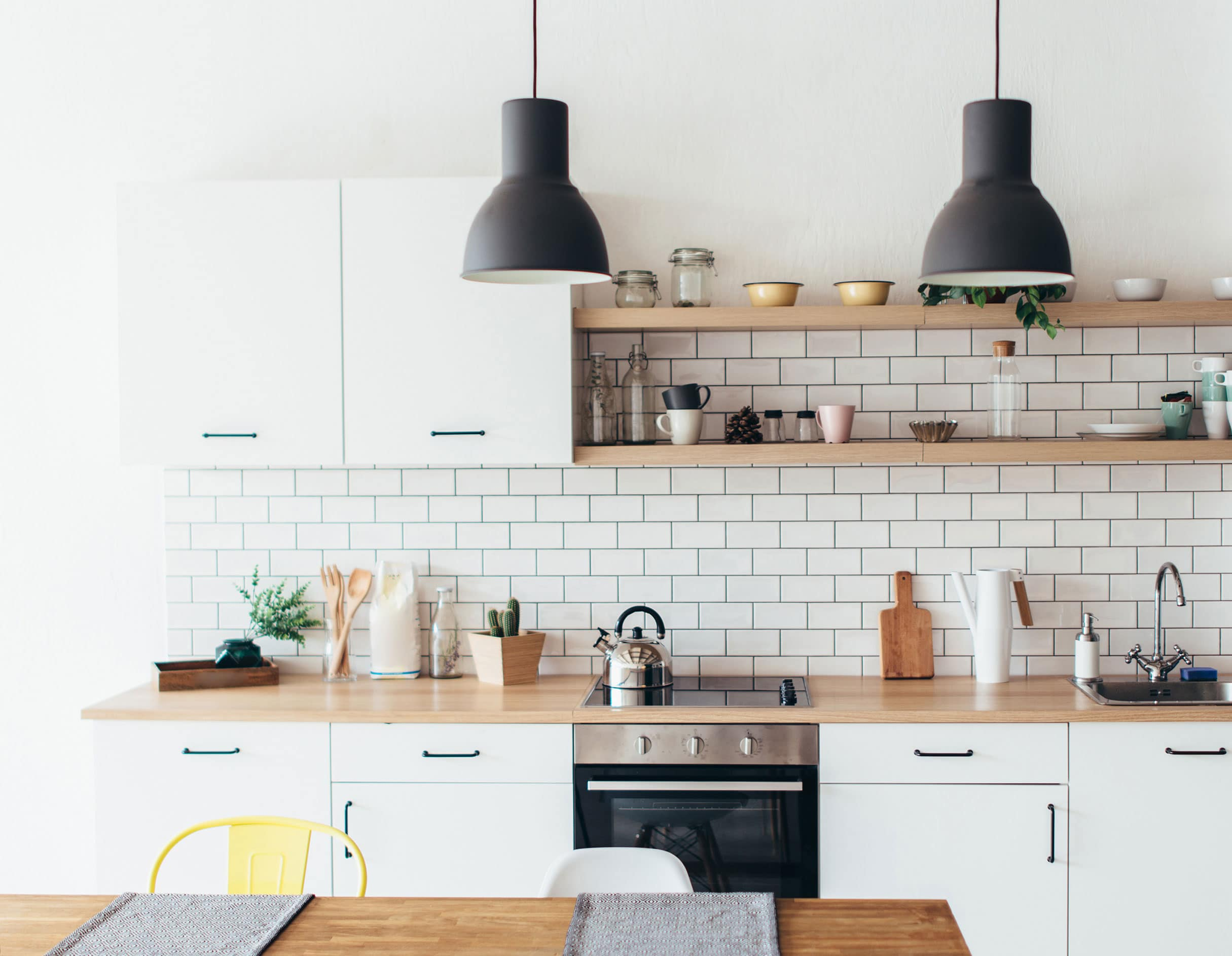 4 conseils pour rénover sa cuisine