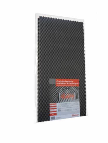 isolation acoustique panneaux