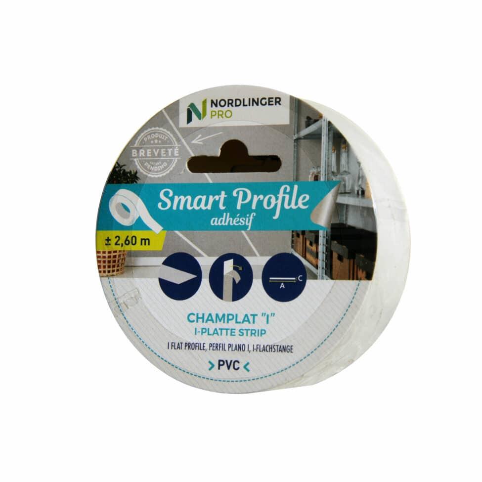 Smart profile Champlat