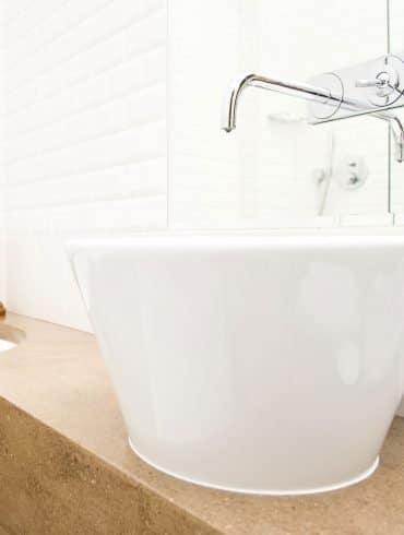 Joint auto-adhésif Mastiplast salle de bain