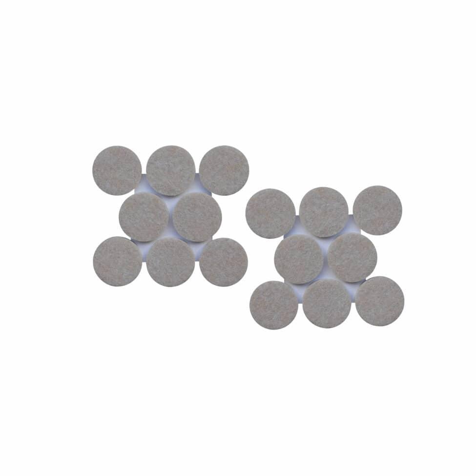 Feutre anti-rayures 24mm