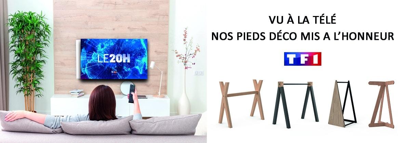 TF1 - Vu à la télé