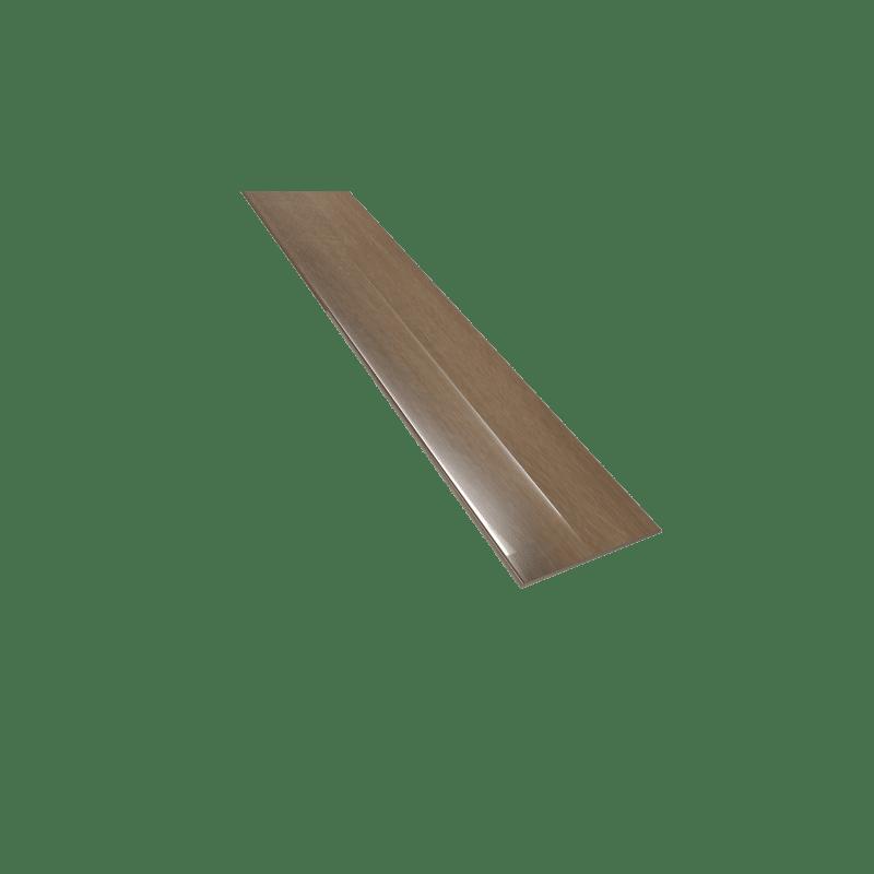Profil bronze métallisé