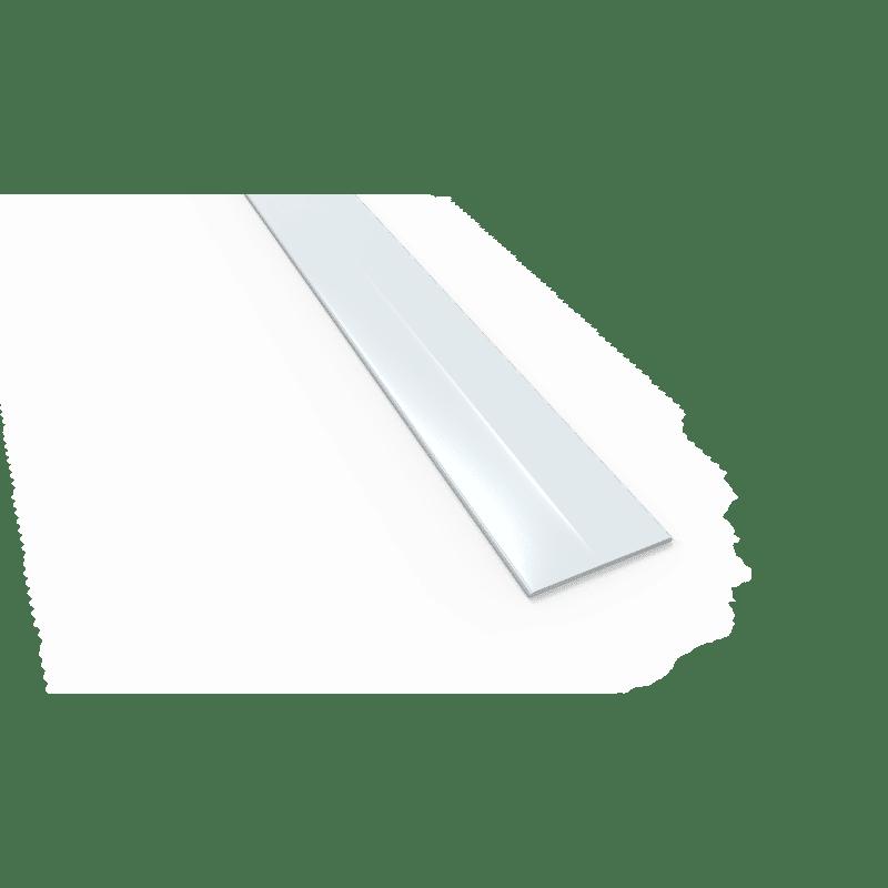 Profil blanc glossy