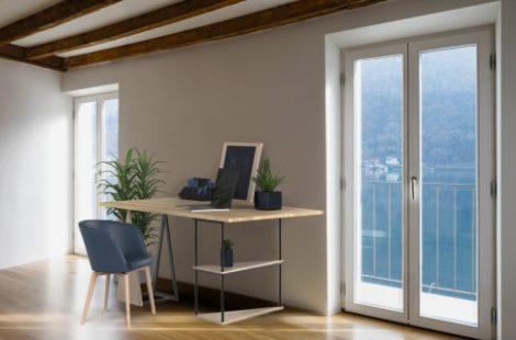 Tréteaux design : un mobilier unique, pratique et esthétique