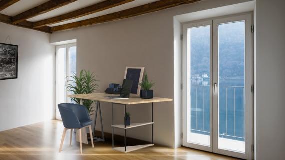 Tréteaux design : un mobilier unique et pratique